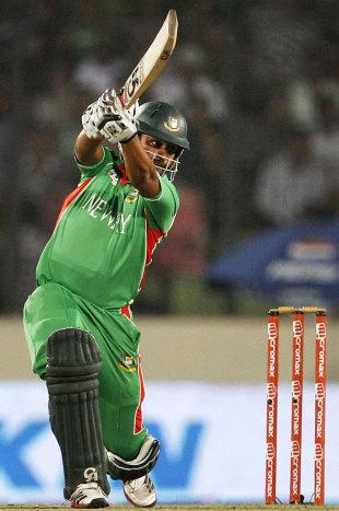 Bangladesh v Pakistan, Asia Cup final: Pakistan prevail over gutsy Bangladesh   Bangladesh v Pakistan, Asia Cup final, Mirpur Report   Cricket News   ESPN Cricinfo