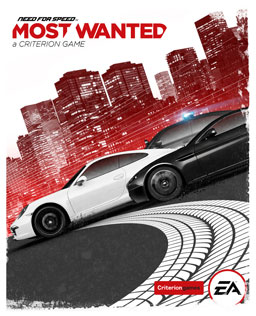 Need for Speed: Most Wanted (2012 video game) - Wikipedia, the free encyclopedia